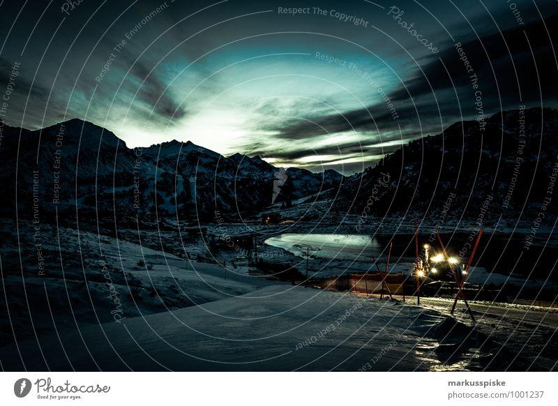 obertauern hundskogel plattenspitz Ferien & Urlaub & Reisen Ferne Winter Berge u. Gebirge Bewegung Schnee Lifestyle Freiheit Freizeit & Hobby Tourismus genießen