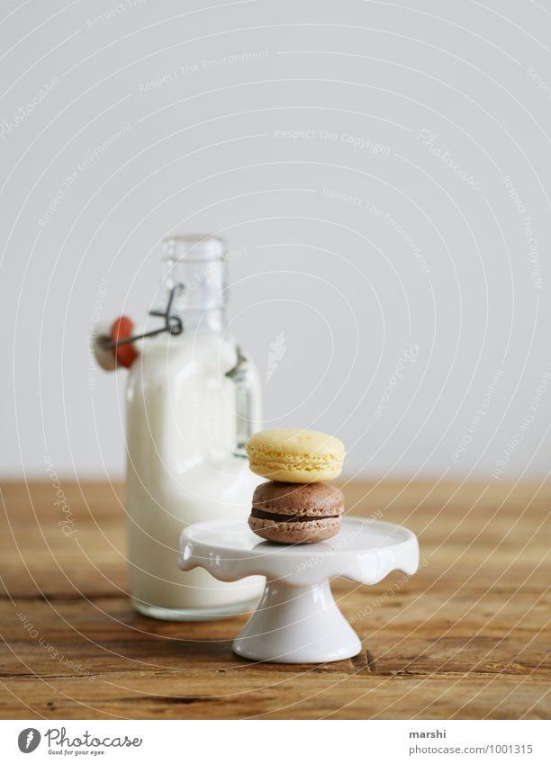 délicieux Lebensmittel Ernährung Essen Getränk trinken Milch Gefühle Stimmung Flasche lecker Süßwaren schön jummy Dessert Foodfotografie Farbfoto Innenaufnahme