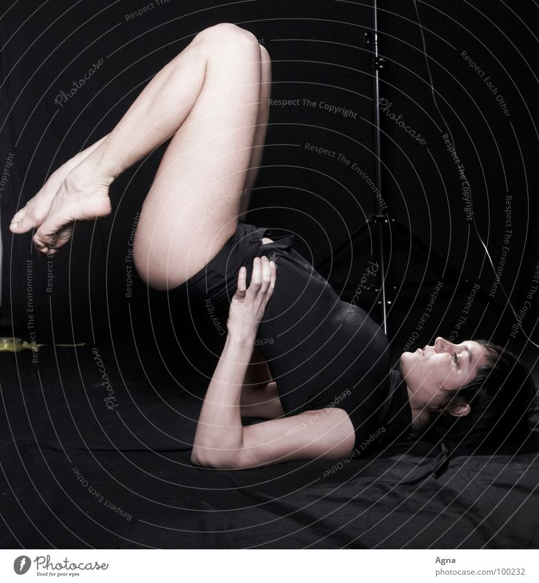 Yoga Asana schön Sport Körper Fitness Yoga Freak üben