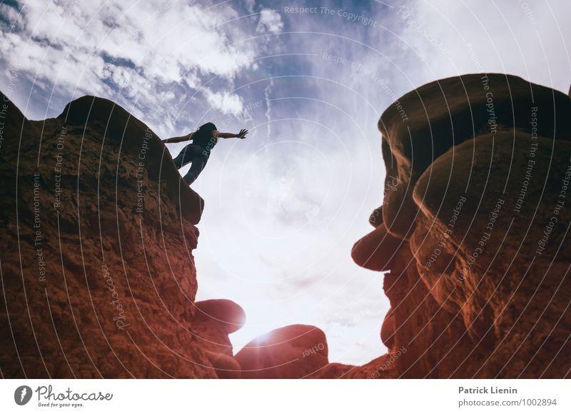 Emotional Landscape Lifestyle Wellness Leben harmonisch Wohlgefühl Zufriedenheit Sinnesorgane Erholung ruhig Meditation Ferien & Urlaub & Reisen Ausflug
