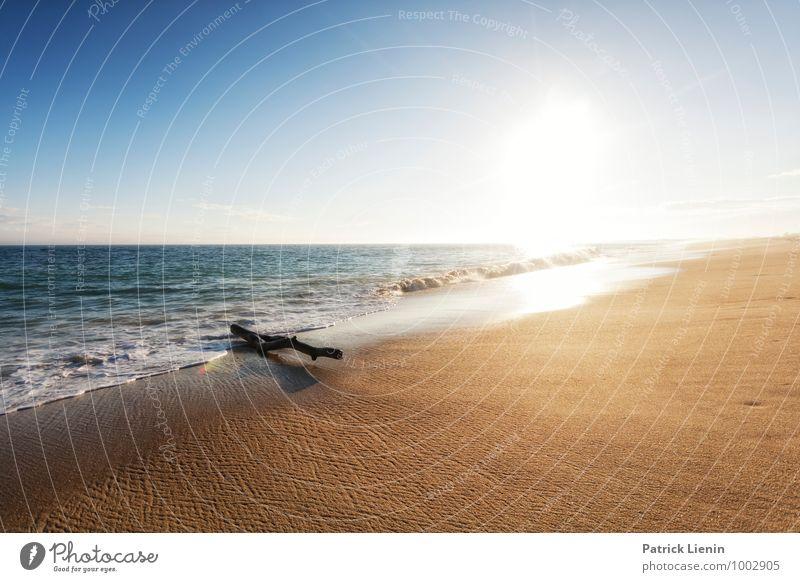 Matunuck Beach Natur Ferien & Urlaub & Reisen Sommer Wasser Sonne Erholung Meer Ferne Strand Umwelt Küste Freiheit Lifestyle Zufriedenheit Luft Tourismus