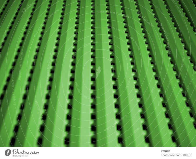 grün 2 Stil