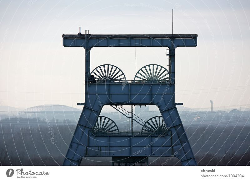 Kennst du den Mythos? Stadion Arena auf Schalke Parkstadion Industrie Bergbau Ruhrgebiet Gelsenkirchen Zeche Ewald Flutlicht Wandel & Veränderung Schalke 04