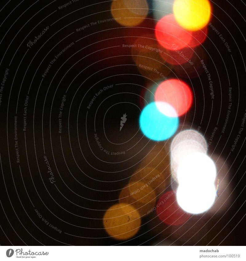 SCHCK schön Freude Farbe schwarz dunkel Spielen PKW Lampe hell Beleuchtung leuchten Punkt Fehler Verhext RGB
