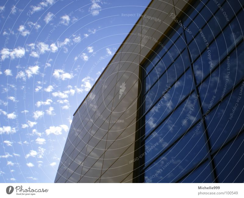 ikea xD Wolken Gebäude was Architektur keine ich noch schreiben könnte mgg