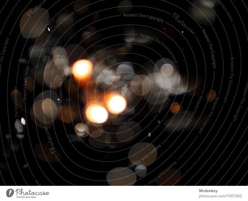 Funkenalarm 9 weiß schwarz gelb grau außergewöhnlich braun hell orange leuchten authentisch Kreis einfach rund Brand heiß trendy
