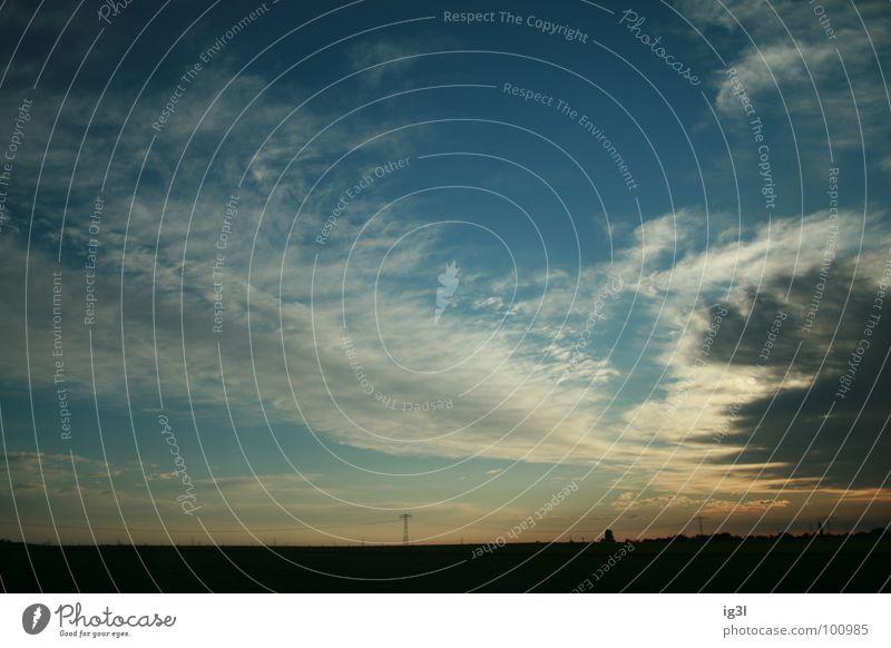 wolkenwischer Mensch Himmel blau Farbe weiß Hand Wolken dunkel außergewöhnlich fliegen oben orange Feld Energiewirtschaft Erde Kraft