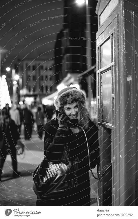 Nierensteg Lifestyle Stil Freude Freizeit & Hobby Ferien & Urlaub & Reisen Ausflug Abenteuer Freiheit Sightseeing Nachtleben Veranstaltung feminin London
