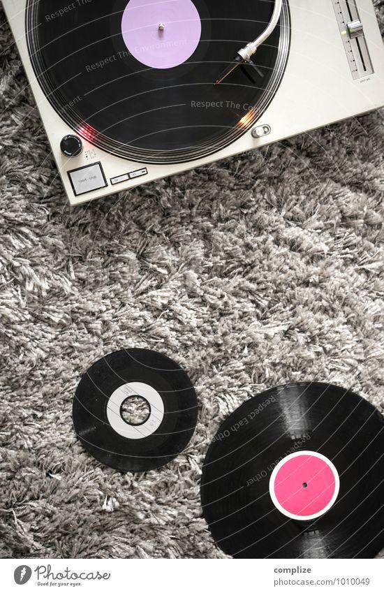 La musique Lifestyle Stil Design Freude Freizeit & Hobby Innenarchitektur Möbel Raum Nachtleben Veranstaltung Musik Club Disco Lounge Diskjockey ausgehen