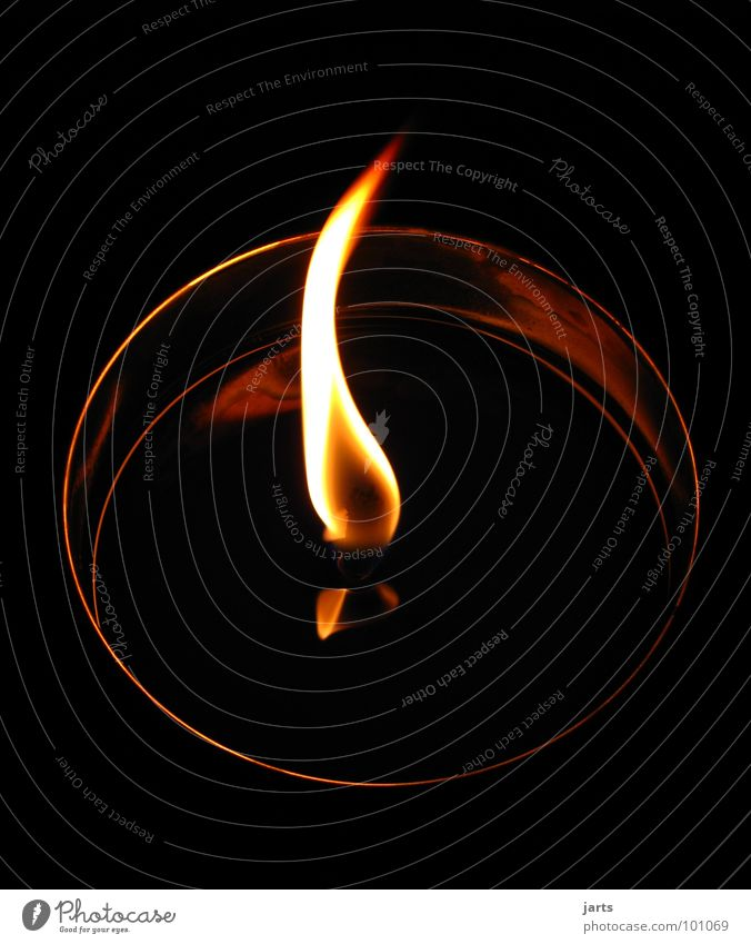 candle Weihnachten & Advent ruhig Wärme Brand Feuer Kerze Frieden Physik heiß Gebet Flamme Wachs Kerzendocht