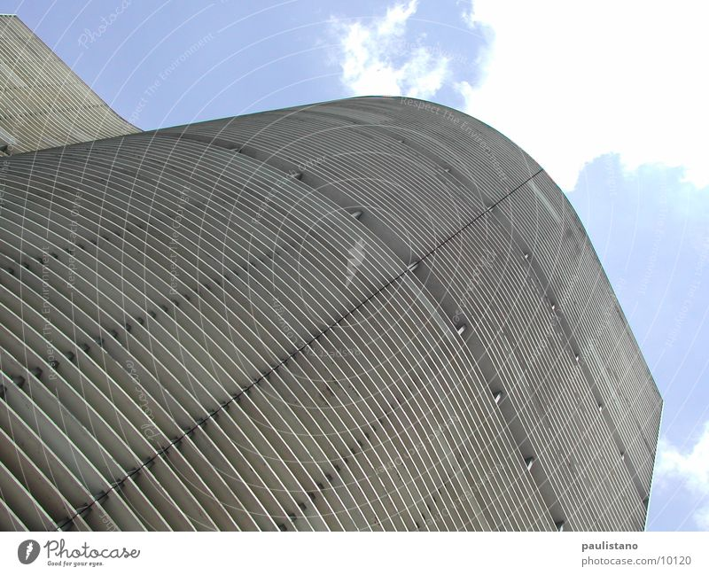 copan Brasilien São Paulo Architektur oscar niemeyer