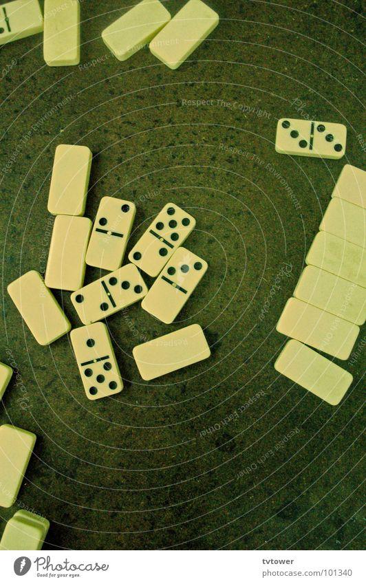 Domino Spielen Glück Stein Ziffern & Zahlen Ägypten Assuan