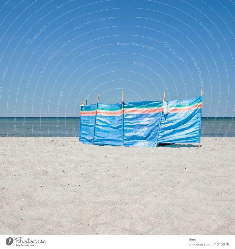 Sommerresidenz llllll Himmel Ferien & Urlaub & Reisen Sonne Erholung Meer ruhig Strand Umwelt Küste Freiheit Zufriedenheit Tourismus Ausflug Schönes Wetter