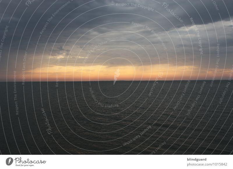 Children Of The Sea Himmel Natur Ferien & Urlaub & Reisen Sommer Wasser Sonne Meer Erholung Landschaft Wolken ruhig Ferne Strand Umwelt Freiheit Horizont