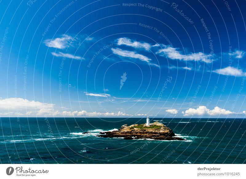 Das wäre jetzt schön...statt Büro Natur Ferien & Urlaub & Reisen Pflanze Meer Landschaft Tier Ferne Umwelt Frühling Küste Freiheit Felsen Tourismus Wellen Insel