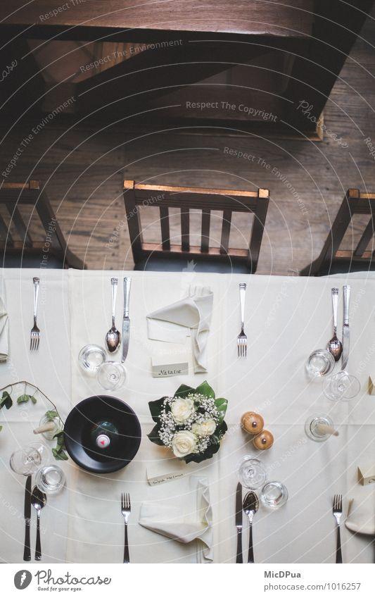 Tischdeko Gesunde Ernährung Innenarchitektur Essen Stil Feste & Feiern Party Design Wohnung Dekoration & Verzierung Hochzeit Küche Stuhl Restaurant Besteck