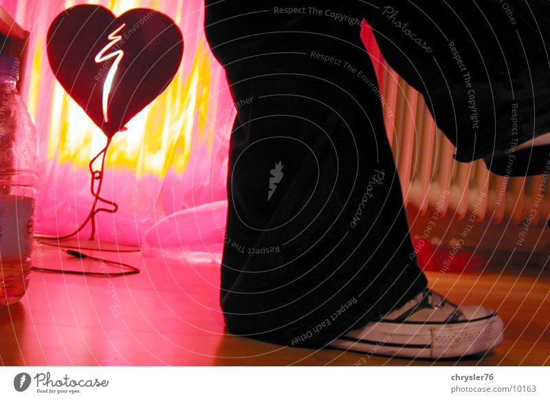 heart Liebe Herz Fototechnik