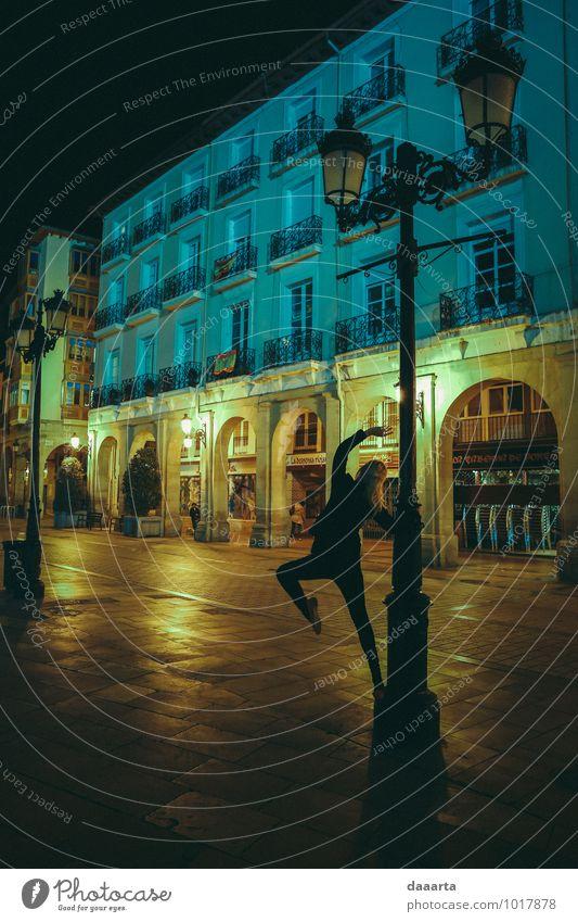 Mitternachtsball Lifestyle elegant Stil Freude Wellness Leben harmonisch Freizeit & Hobby Spielen Ferien & Urlaub & Reisen Tourismus Ausflug Abenteuer Freiheit
