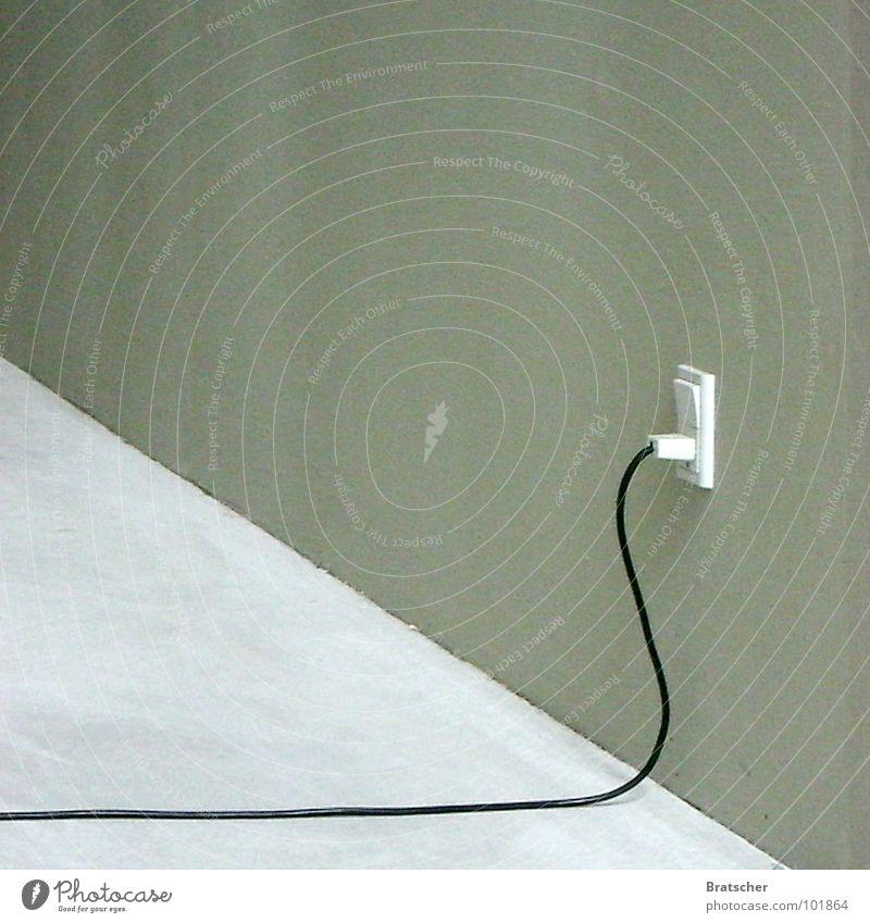 Vorstandsmitglied schwarz grau Energiewirtschaft Elektrizität Kabel Buchstaben Technik & Technologie Musik Sportveranstaltung Schalter Konkurrenz rechnen Steckdose Stecker s