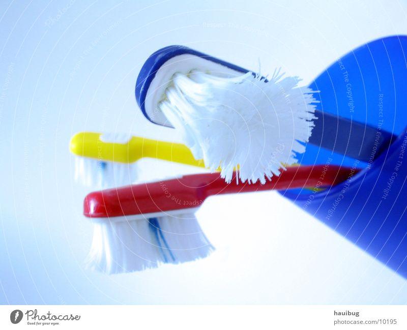 Zahnbürste Reinigen Dinge