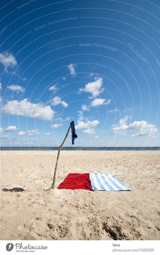 auf die plätze Lifestyle Wohlgefühl Zufriedenheit Erholung ruhig Meditation Freizeit & Hobby Ferien & Urlaub & Reisen Tourismus Ausflug Sommer Sommerurlaub