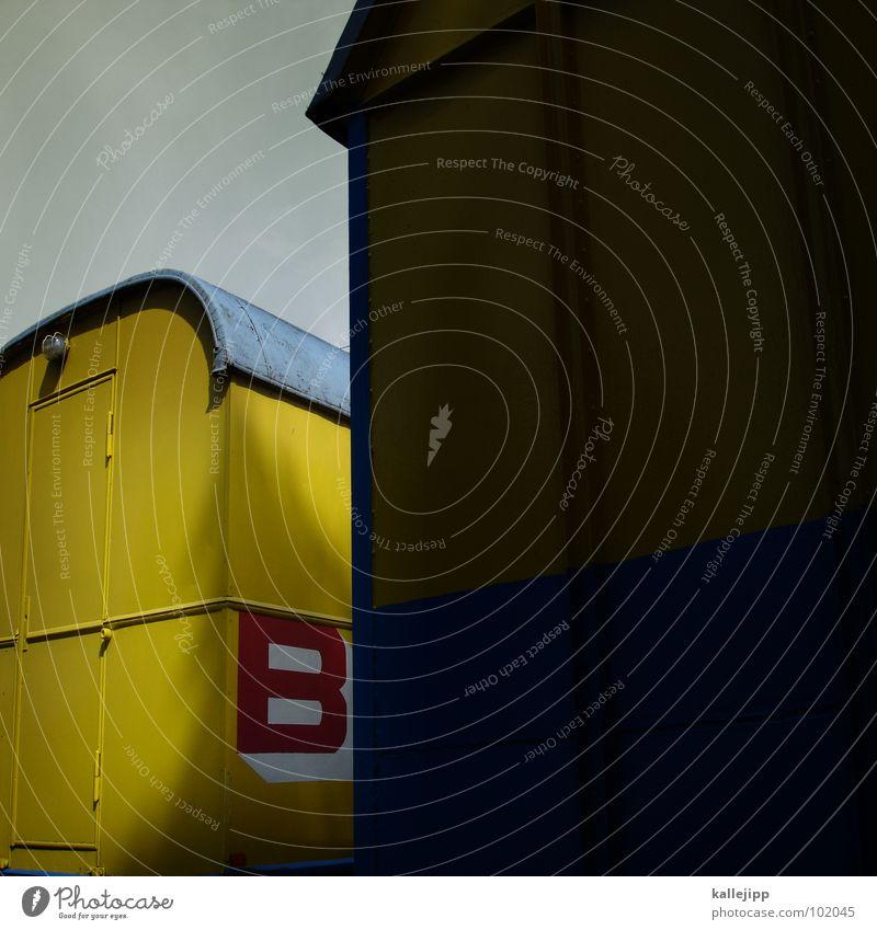 b-wagen Himmel Fenster Lampe Kunst Beleuchtung Schilder & Markierungen Kultur Show Filmindustrie Typographie Eingang Amerika Kino Clown Artist Zirkus