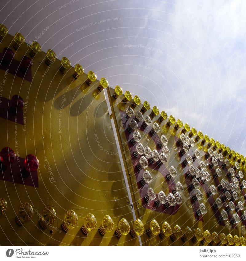 bar-zahler Wagen Wohnwagen Fenster Zirkuswagen Typographie Los Angeles Hollywood Glamour Show Kino Kasse Lampe Glühbirne Eingang Schilder & Markierungen Licht