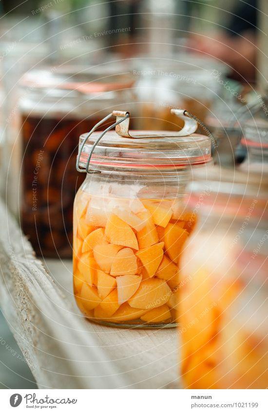 Konservierungsmittel gelb natürlich Gesundheit Lebensmittel Frucht Häusliches Leben frisch gold Ernährung lecker Bioprodukte Dessert Vitamin Diät