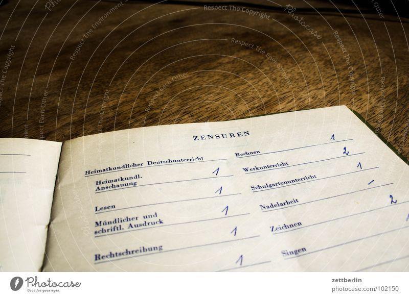 Streber {m} = careerist Ferien & Urlaub & Reisen Musik Schule Erfolg Lebenslauf Bildung Ziffern & Zahlen Kindheit Schriftstück Schüler Karriere Berufsausbildung