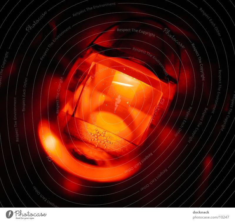 extreem optical rot glühen Fototechnik Lampe Computer Computermaus