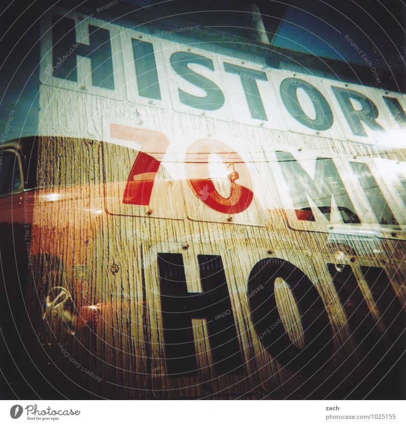 History Werkstatt Automechaniker Kanada Nordamerika Verkehrszeichen Verkehrsschild Fahrzeug PKW Oldtimer Zeichen Schriftzeichen Schilder & Markierungen