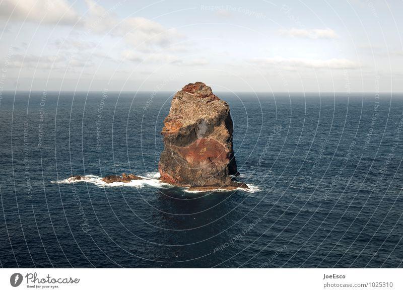 #1025310 Ferien & Urlaub & Reisen Tourismus Ausflug Abenteuer Ferne Freiheit Sommer Sommerurlaub Meer Insel Wellen Umwelt Natur Himmel Wolken Horizont Felsen