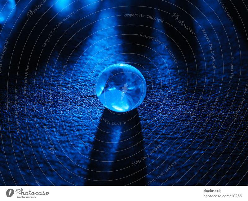 ice_planet Makroaufnahme Licht Dinge Kugel blau Schatten