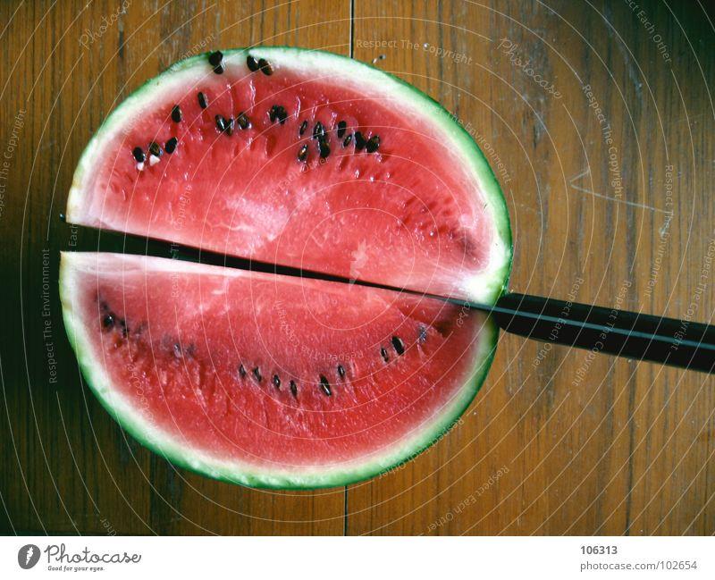 GETEILTES LEID IST HALBES LEID Wasser grün rot Sommer schwarz gelb Ernährung Wärme Lebensmittel Holz Traurigkeit Kraft Frucht rosa gefährlich Tisch