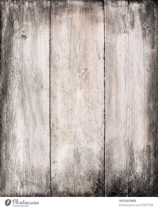 Holzbretter Hintergrund grau Stil Design Haus Garten Innenarchitektur Dekoration & Verzierung Mauer Wand white Material Hintergrundbild Hintergrund neutral