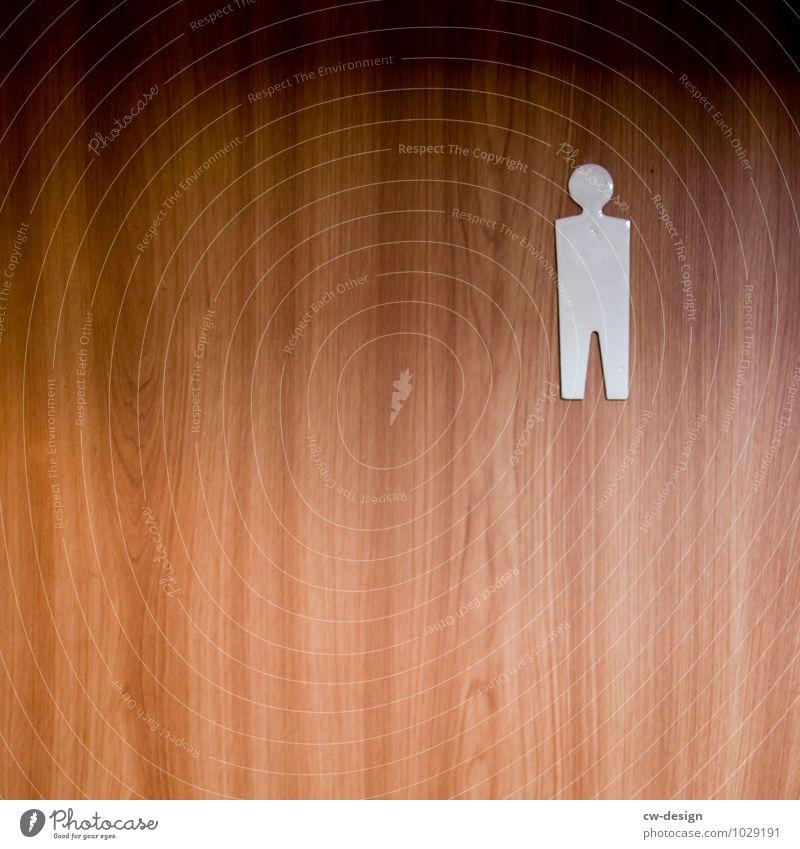 Hüttengaudi | da geht noch was - auch ohne Arme Mensch Kind Jugendliche Mann 18-30 Jahre Erwachsene Leben Senior Holz Menschengruppe Metall maskulin modern