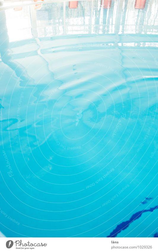 schweb los Ferien & Urlaub & Reisen Wasser Erholung ruhig Freude Leben Bewegung Schwimmen & Baden Gesundheitswesen glänzend Zufriedenheit Tourismus Kreis Lebensfreude Wellness Schwimmbad