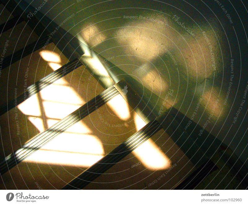 Licht Sonne Treppe 8 Wochenende