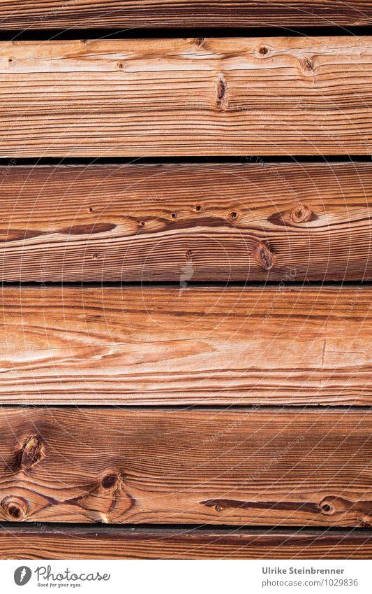 Langlebig | und nachwachsend I Natur Baum Haus Gebäude Mauer Wand Fassade Holz atmen nachhaltig natürlich Wärme braun Balken Schneidebrett Holzbrett