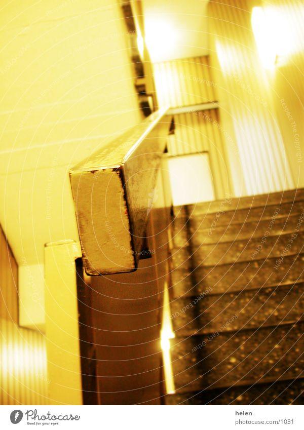 gelaender Treppenhaus Fototechnik Geländer
