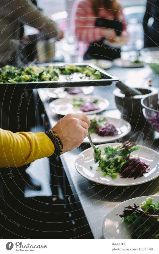Freude Leben Stil Spielen Essen Stimmung Lebensmittel Lifestyle maskulin Freizeit & Hobby elegant Abenteuer Küche Kräuter & Gewürze Gemüse Veranstaltung