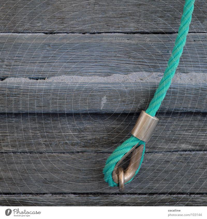 Haltbar Befestigung Holz verankern Spielplatz Spielen türkis Dekoration & Verzierung Farbe Freizeit & Hobby Seil Feste & Feiern Nähgarn Holzbrett blau Sand