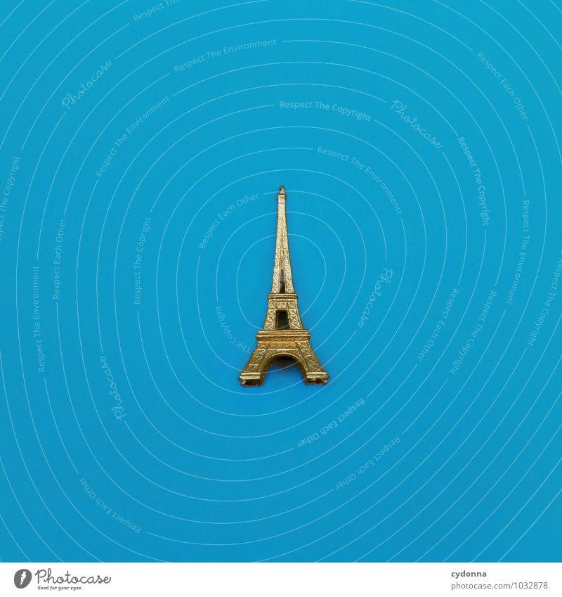 Miniaturausgabe Lifestyle Design Ferien & Urlaub & Reisen Tourismus Sightseeing Städtereise Souvenir Bildung einzigartig entdecken Farbe Freiheit Kitsch