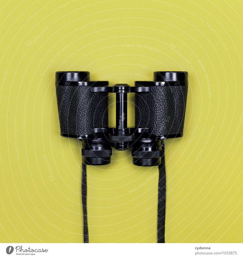Zoom Ferne Sightseeing Bildung Wissenschaften Erwachsenenbildung Business Technik & Technologie Fortschritt Zukunft Fernglas Beratung entdecken Erwartung Farbe