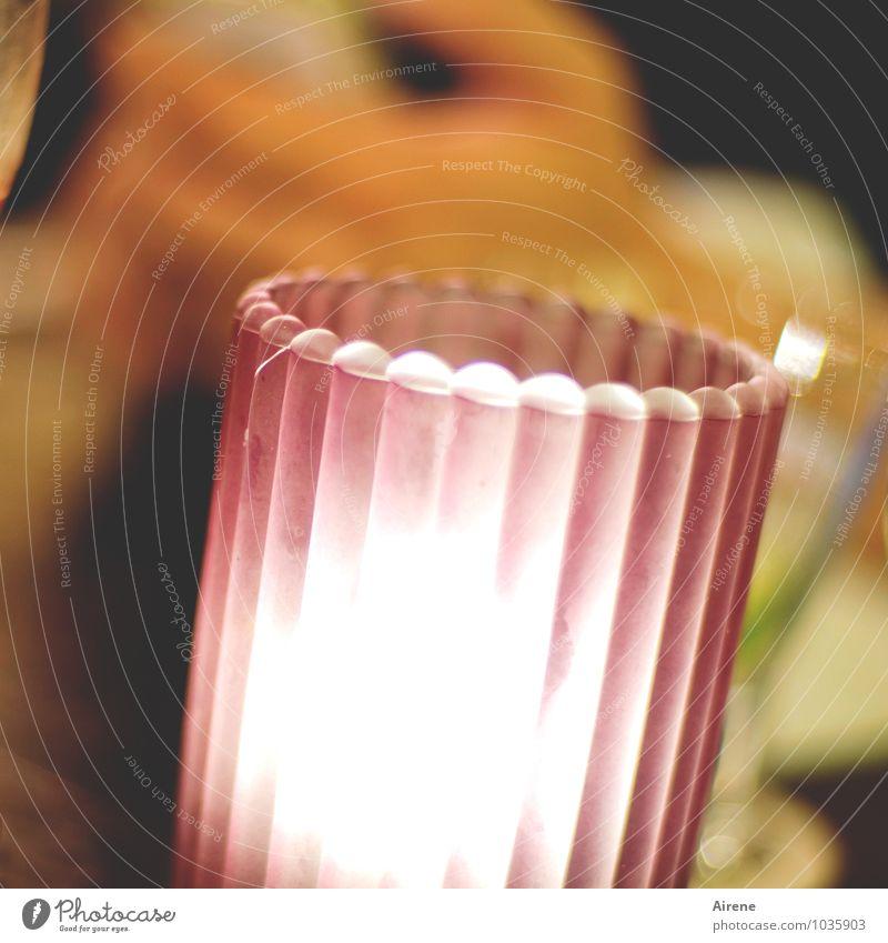 AST7 Pott | zu Lichtmess eine ganze Stund... Feste & Feiern lichtmess Ritual Kerze Kerzenschein Teelicht Teelichtständer kerzenhalter Glas Duft leuchten hell