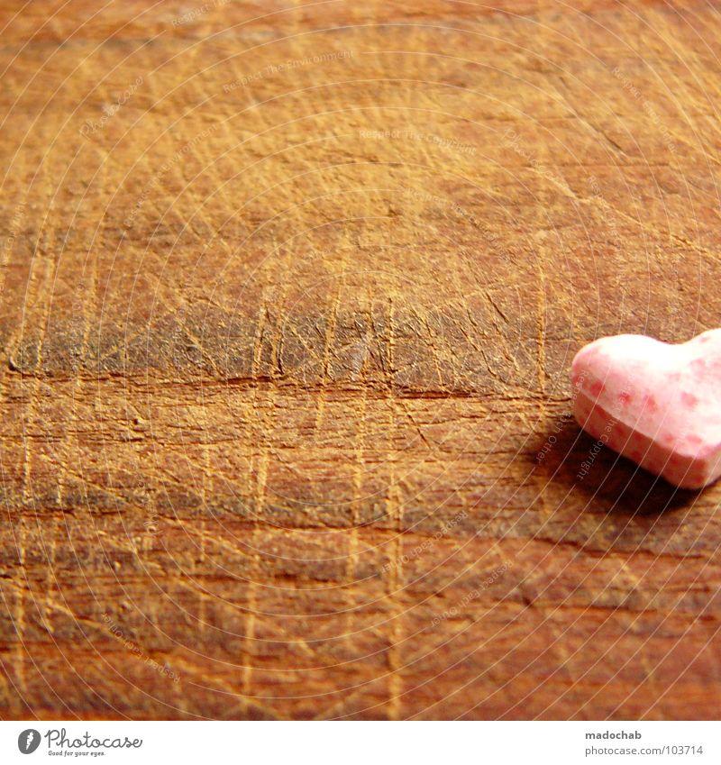 LIEBE Liebe Einsamkeit Gefühle Glück Paar Freundschaft Zusammensein Herz rosa süß Wellness Romantik weich Ziel Kitsch Wunsch