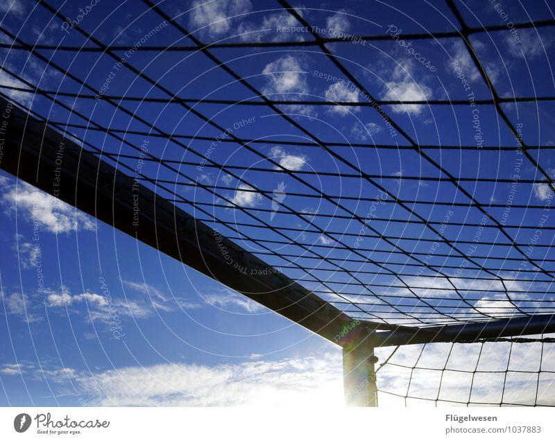 Englische Woche Sport Spielen Erfolg Fußball Sportmannschaft Ball Publikum Tor Sportveranstaltung Sportler Fan Stadion Fußballplatz Fußballer Ballsport