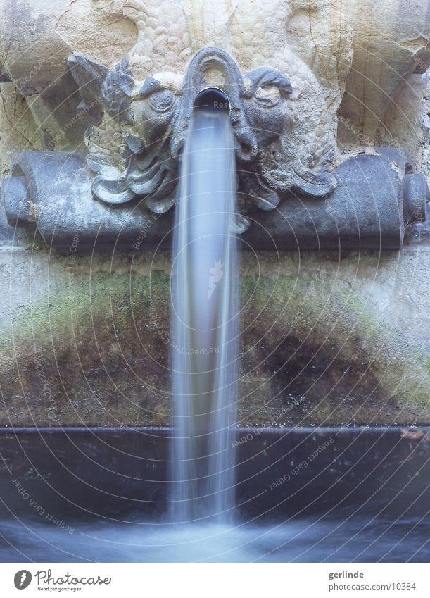brunnen Wasser Brunnen