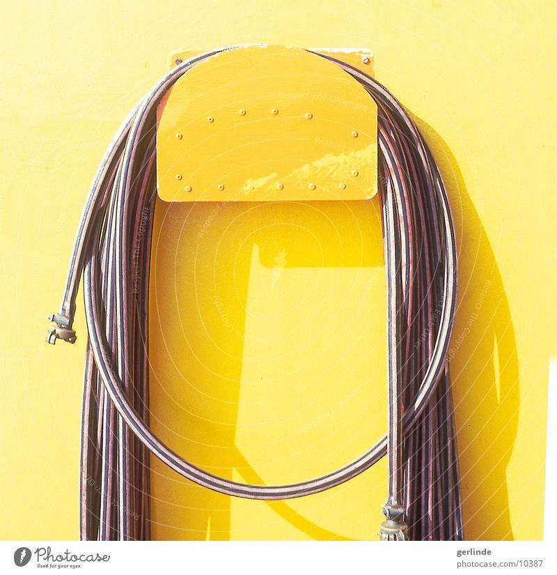gelb Wasserfahrzeug Schlauch Licht Freizeit & Hobby Sonne Schatten