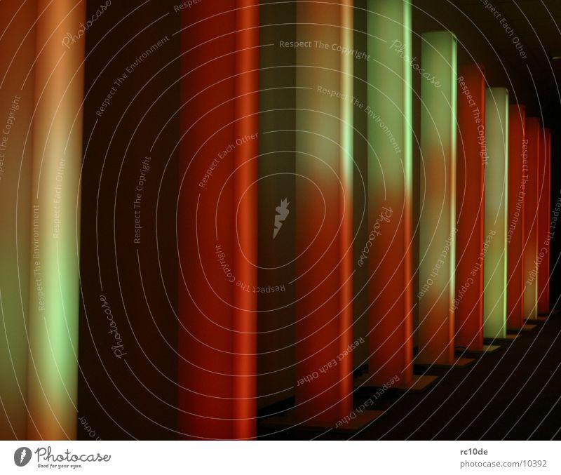 LED Säulen von inoage Glas Technik & Technologie Software Leuchtdiode Acryl Elektrisches Gerät Steuerelemente DMX